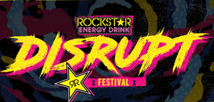 Disrupt Festival: Thrice, Circa Survive, Sum 41, Atreyu & Sleeping With Sirens at FivePoint Amphitheatre