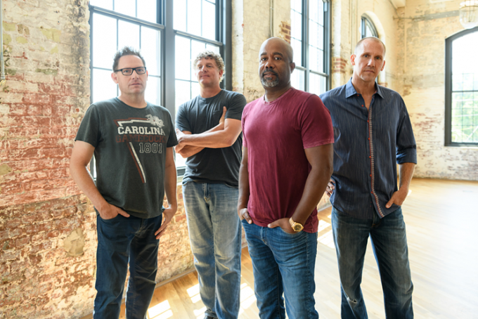 Hootie & The Blowfish & Barenaked Ladies at FivePoint Amphitheatre