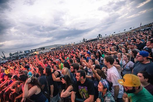 Iration & Pepper at FivePoint Amphitheatre