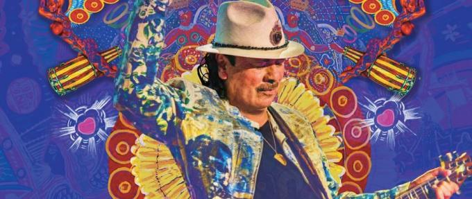Santana & The Doobie Brothers at FivePoint Amphitheatre