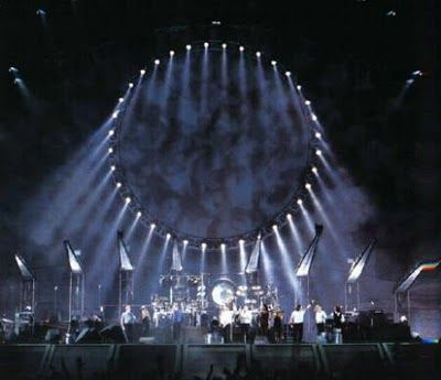Brit Floyd at FivePoint Amphitheatre